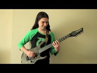 Трололо метал версия песни)))
